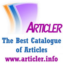 ARTICLER BLOG — ARTICLE BASE - The Best Catalogue of Articles -Articles, catalogue of articles, add a new article - www.articler.info